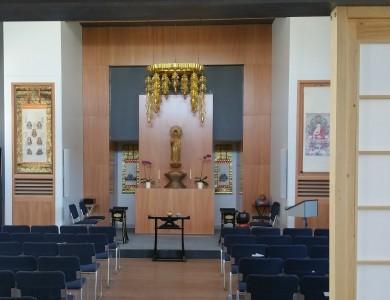 Calgary buddhist